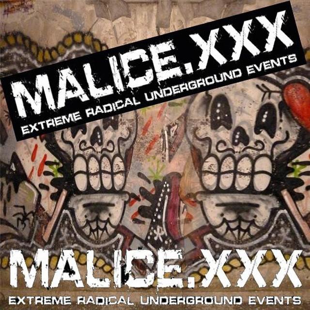 impMUSICnl / MALICE.XXX